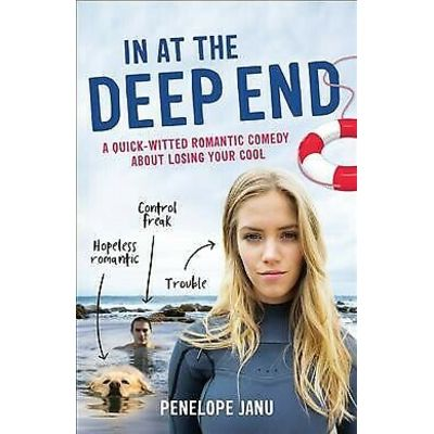 In At The Deep End (MIRA), Brand New, Free shipping