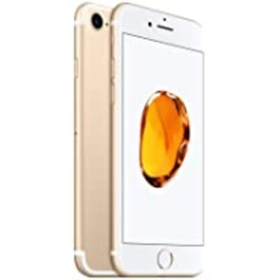 Apple iPhone 7 Gold 32GB SIM-Free Smartphone (Renewed)