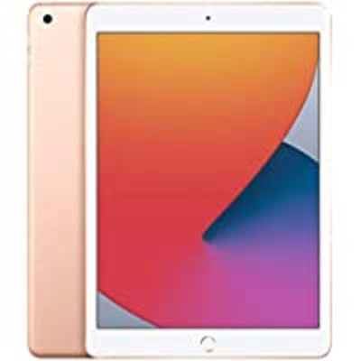 iPad 8th Gen 10.2-inch 128GB Gold WiFi Version